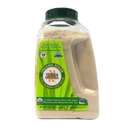 플로리다 크리스탈 유기농 설탕 1,360g
