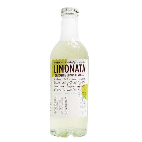 니아스카 레몬에이드 탄산음료 250ml