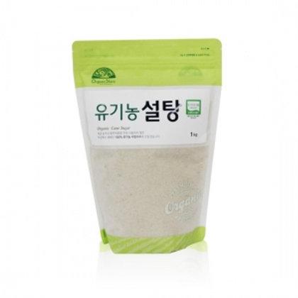 유기농 설탕 1kg