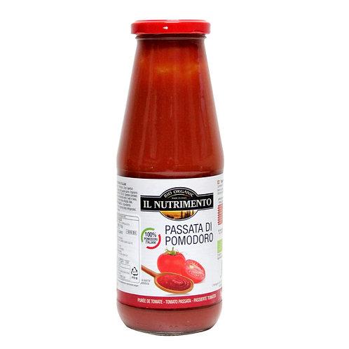 유기농 파사타 포모도리 700g