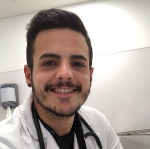 Daniel Iturriza
