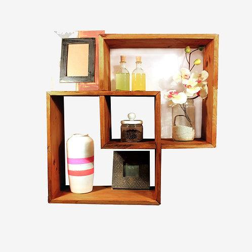 DO 39 Square Shelf