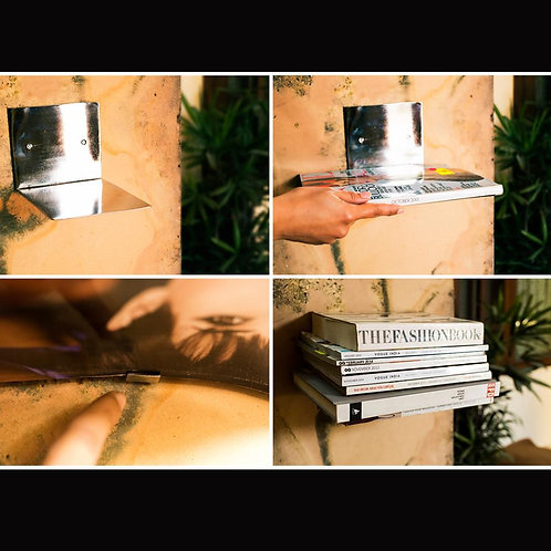 DO 68 Magical Book Holder