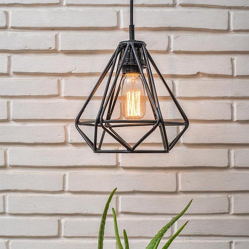 Diamond Pendant lamp