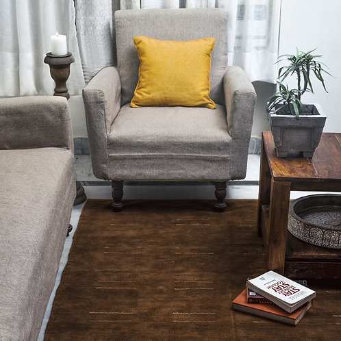 Caramel Brown carpet