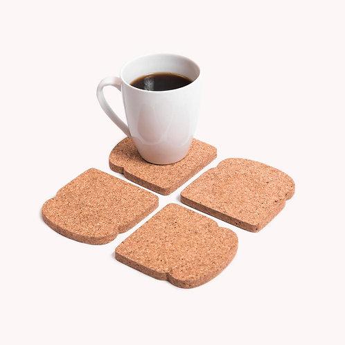 Bread Coasters