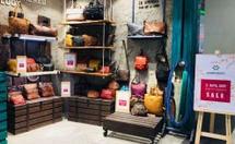 Kompanero switches to green in-store communication