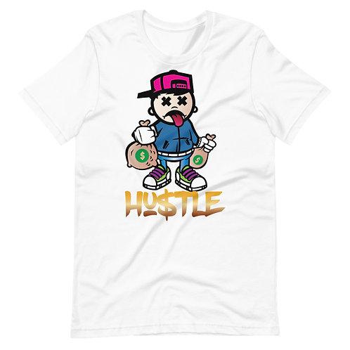Hustle T