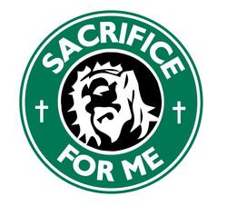 SACRIFICE-art