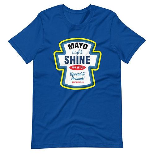 Mayo T-Shirt