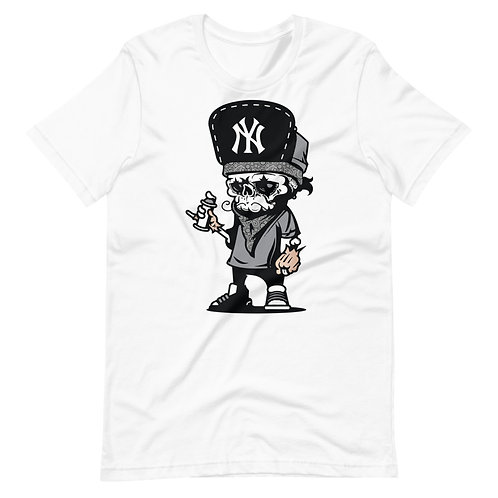 New York Yankees tagger
