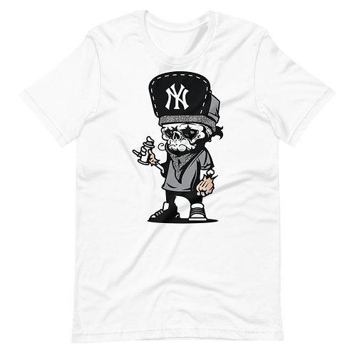 New York Yankees tagger