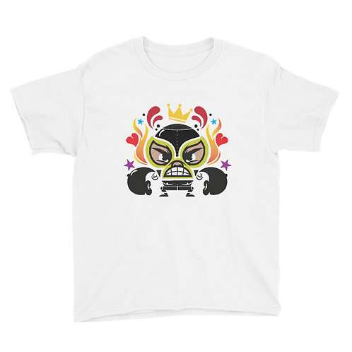 Luchador Youth T