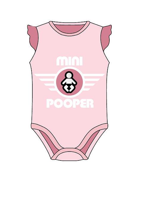 Girl Mini Pooper