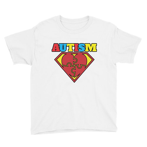 Awesome Autism Youth T