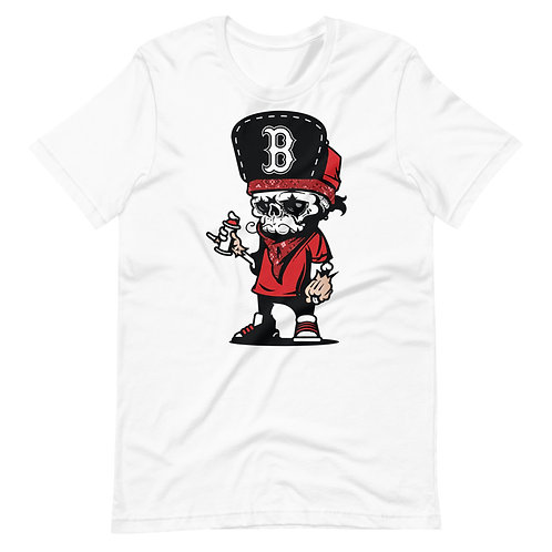 Boston Red Sox tagger T
