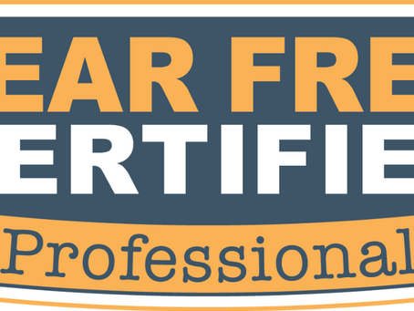 Fear Free Certification at All Breed Care