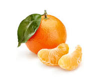 Clémentine/mandarine
