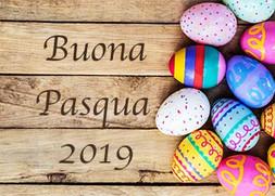 Dolci Tradizioni: Colomba VS Uova di Pasqua