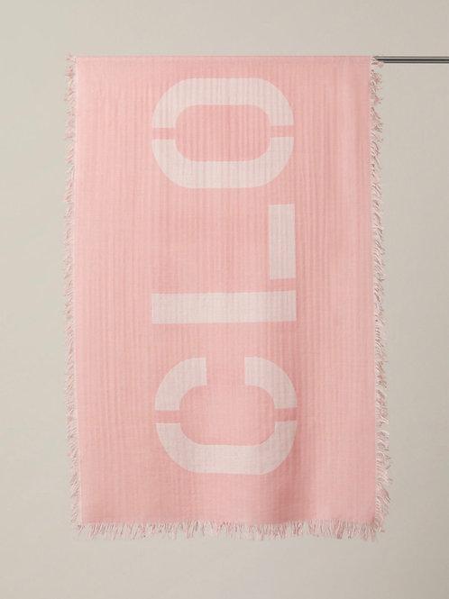 Closed shawl