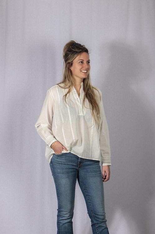 Vanessa Bruno blouse Natsumi