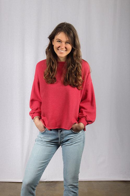 Xirena Sweater Honor