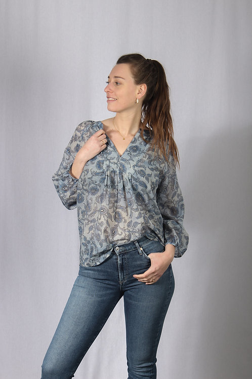 Repeat Blouse