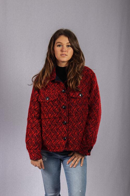Xirena Jacket Nat