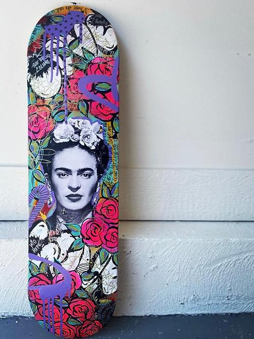 Frida Deck