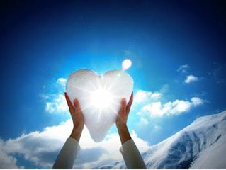 The Heart is the Heart of the Matter...is your heart in alignment?
