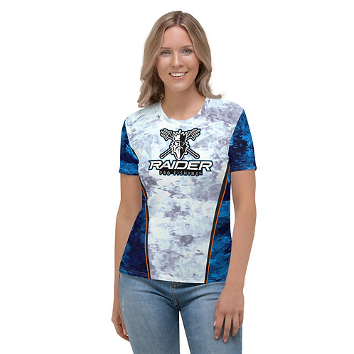 Women's Trident Short Sleeve T-Shirt