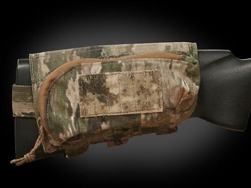 Sniper Rifle Buttstock Cheekrest