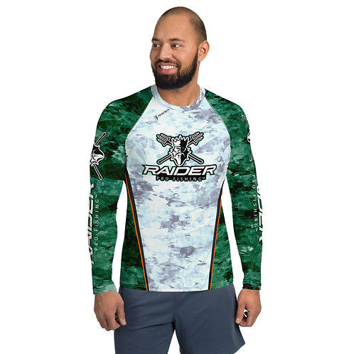 Men's Spear Rash Guard