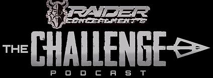 challege raider podcast logo.png