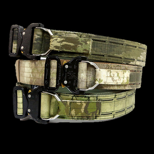 D-RING COBRA WARRIOR BELT
