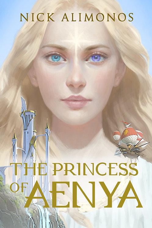 The Princess of Aenya
