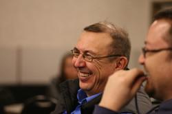 Mike Natomagan