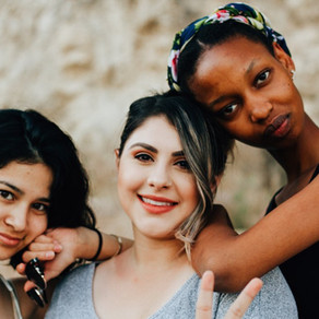 5 Things You Can Do to Be a Better Ally