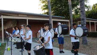2019_[07] July_Cal Hi Band and Color Gua