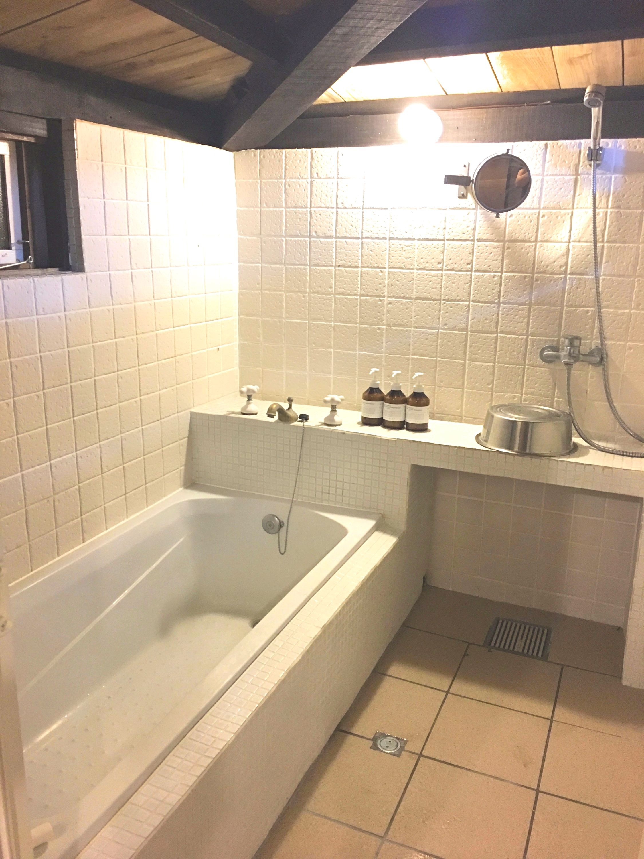 お風呂 bath room