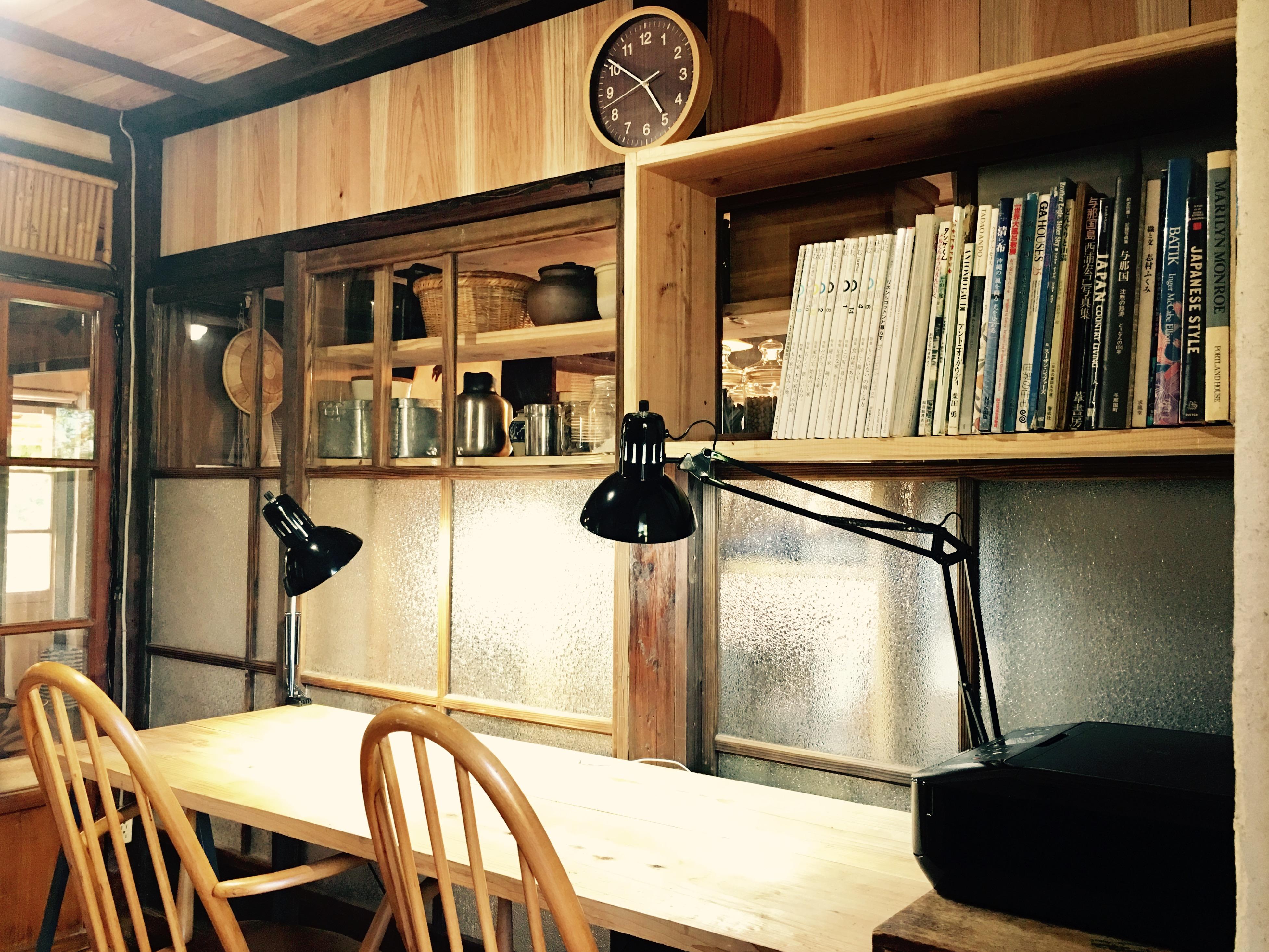 ワークスペース work space