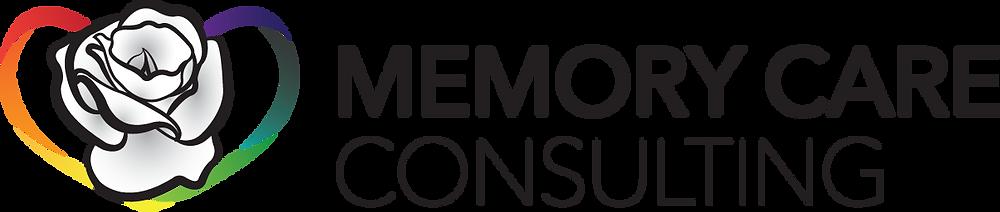 Memory Care Consulting Logo