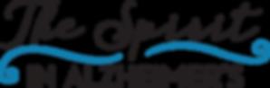 Spirit in Alzheimer's Logo