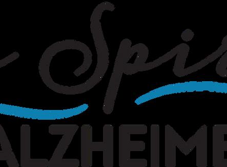 The Spirit in Alzheimer's
