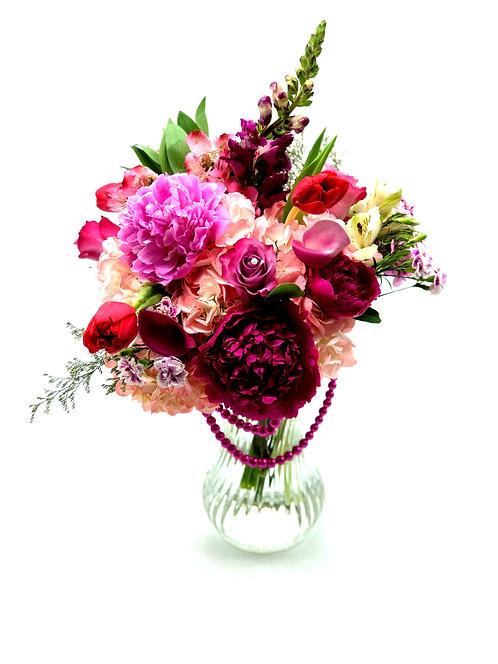 Amazing Mom Bouquet