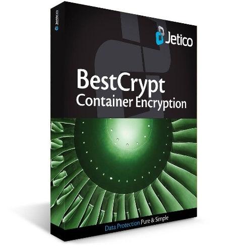 jetico bestcrypt encryption halodata group