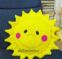 Μαξιλάρι ήλιος