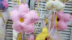 Μπομπονιέρα λουλουδάκι