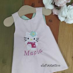 Φορεματάκι Hallo Kitty