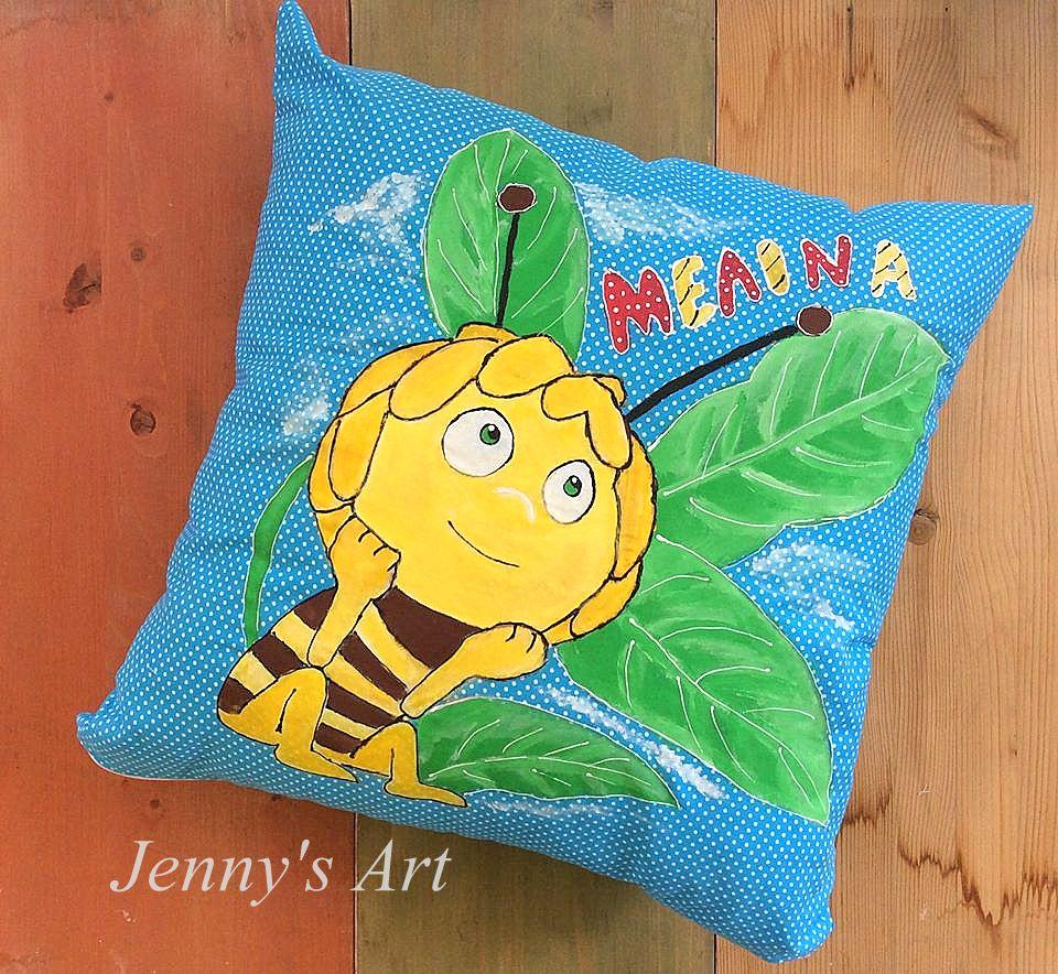 Μάγια μέλισσα
